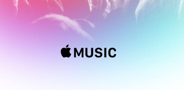 Apple Music musikktjeneste