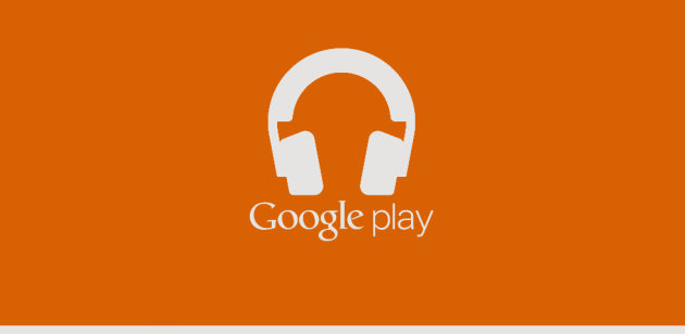 Google Play Music musikktjeneste